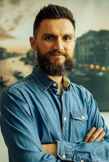 Sergio Goncharoff