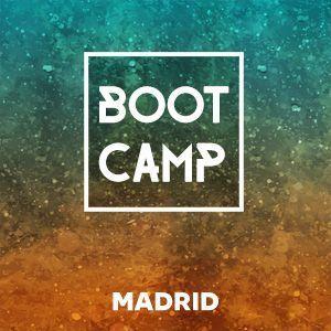 BootCamp 2017 Marketing para fotografos y videografos
