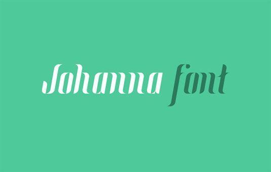 Johanna Font