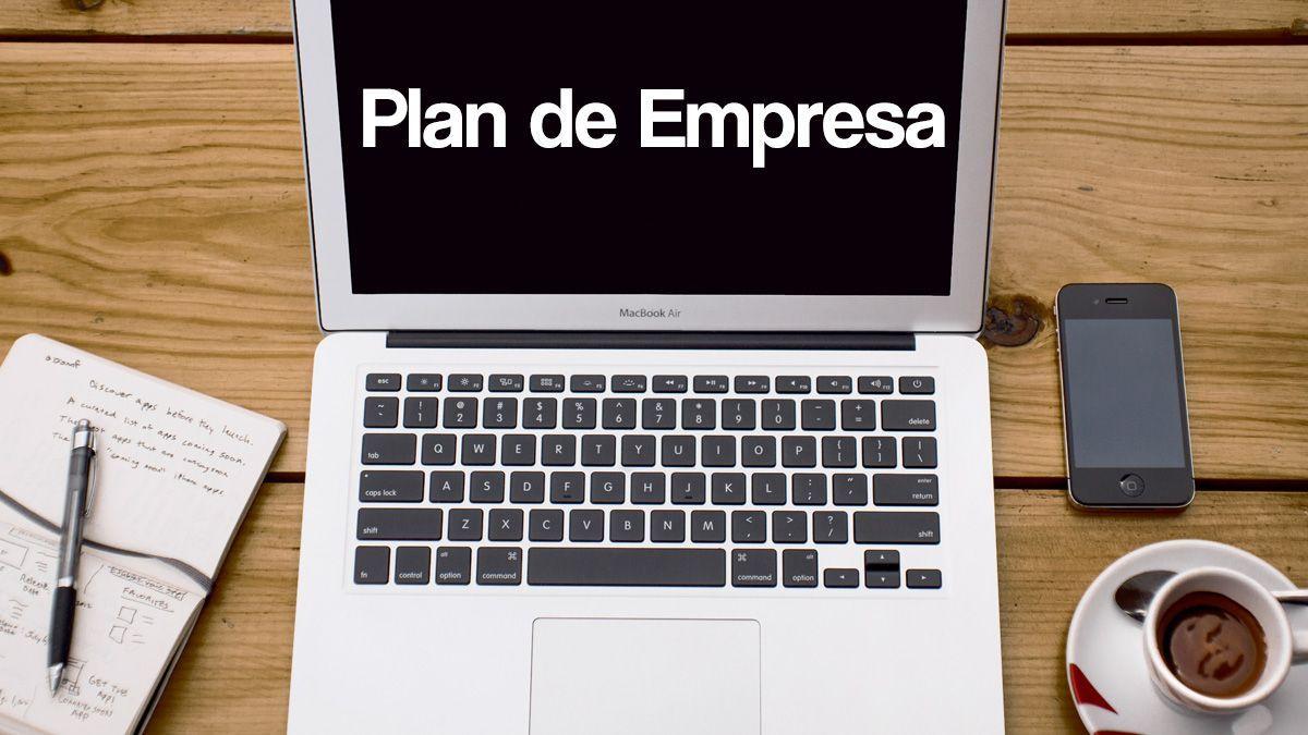 plan de empresa para fotografos