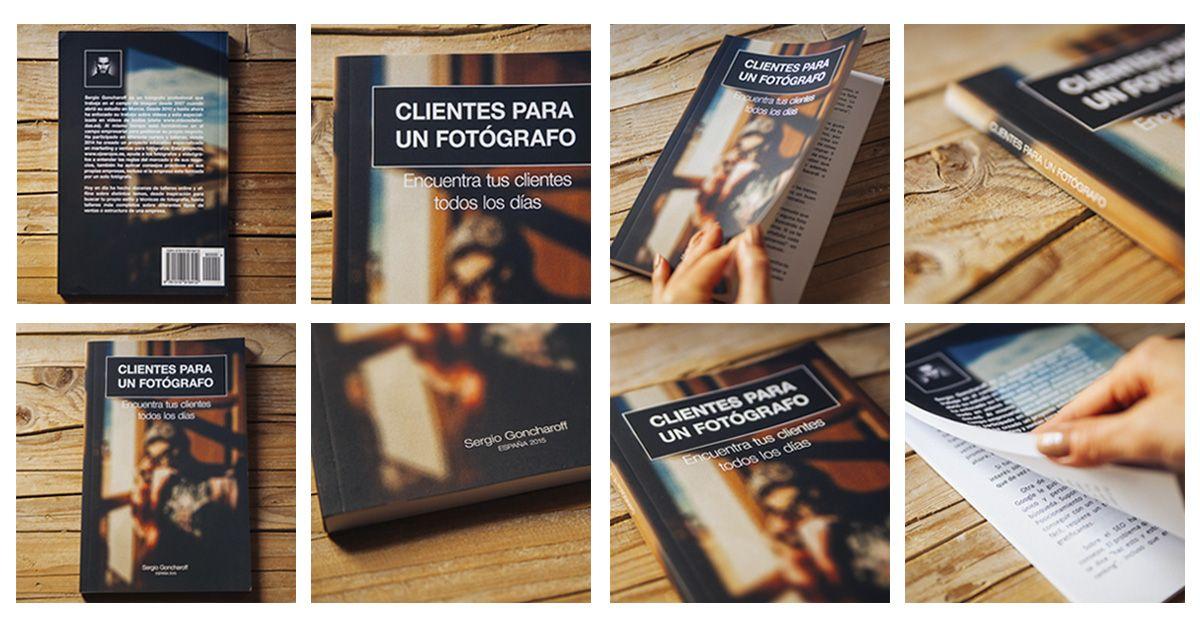 libro para fotografos