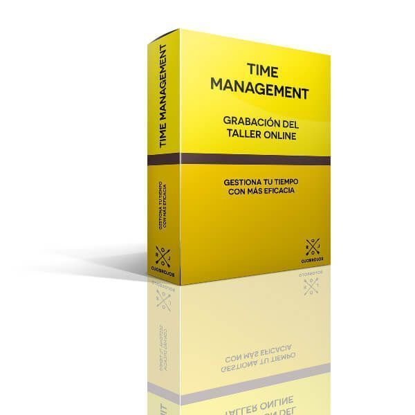 Time management para fotografos