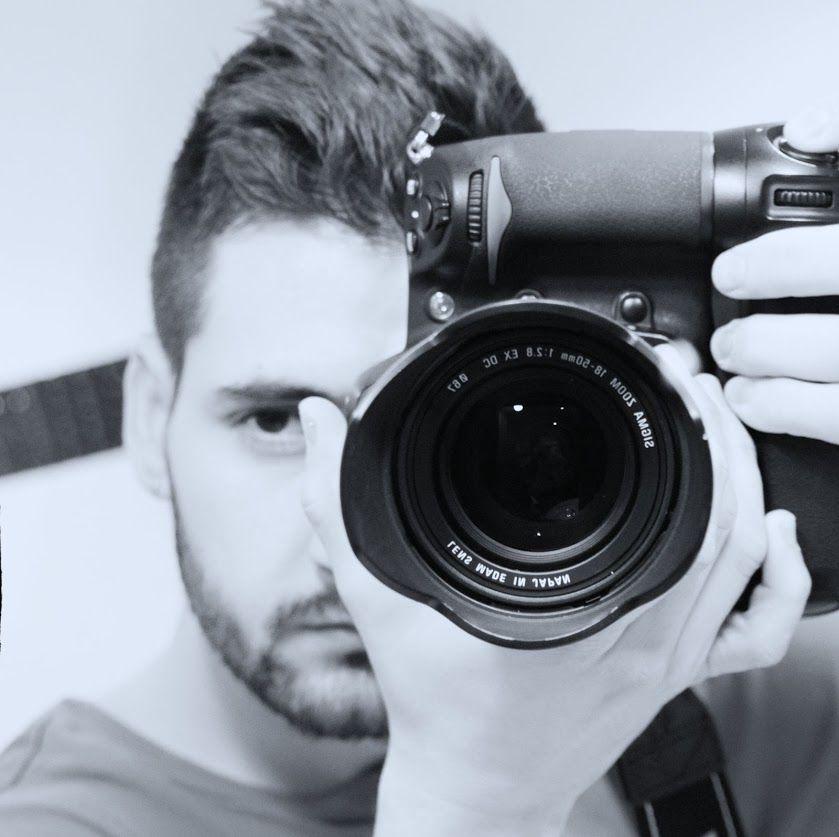 Fotografo enrique roman