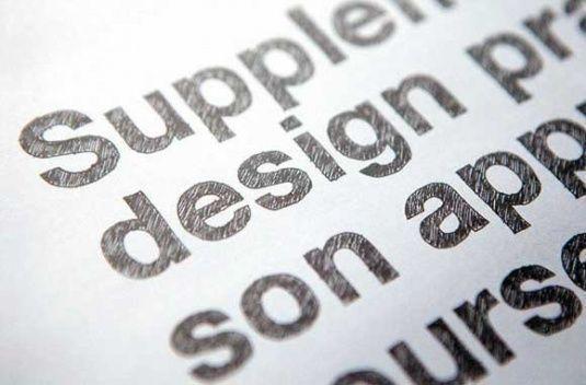 Sketchtik Light Font
