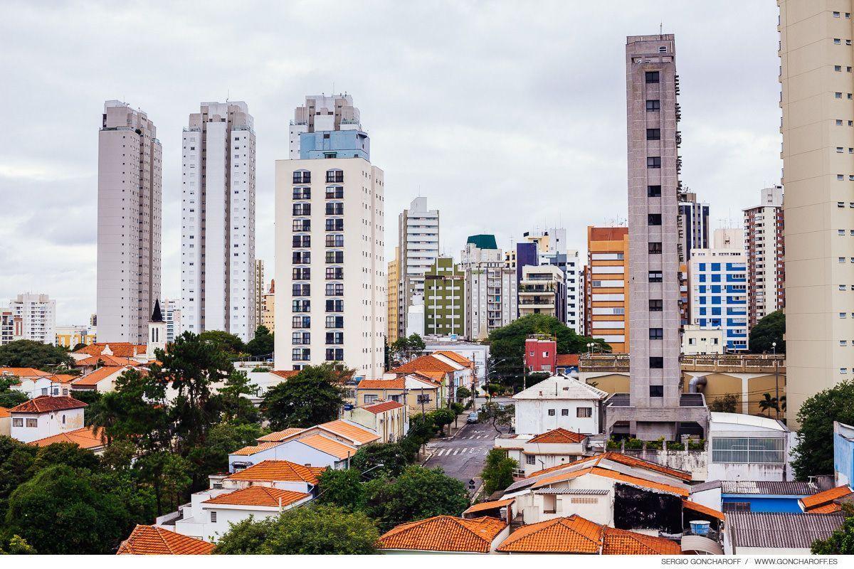 Make Movie & Wedding Brasil. Vistas del hotel