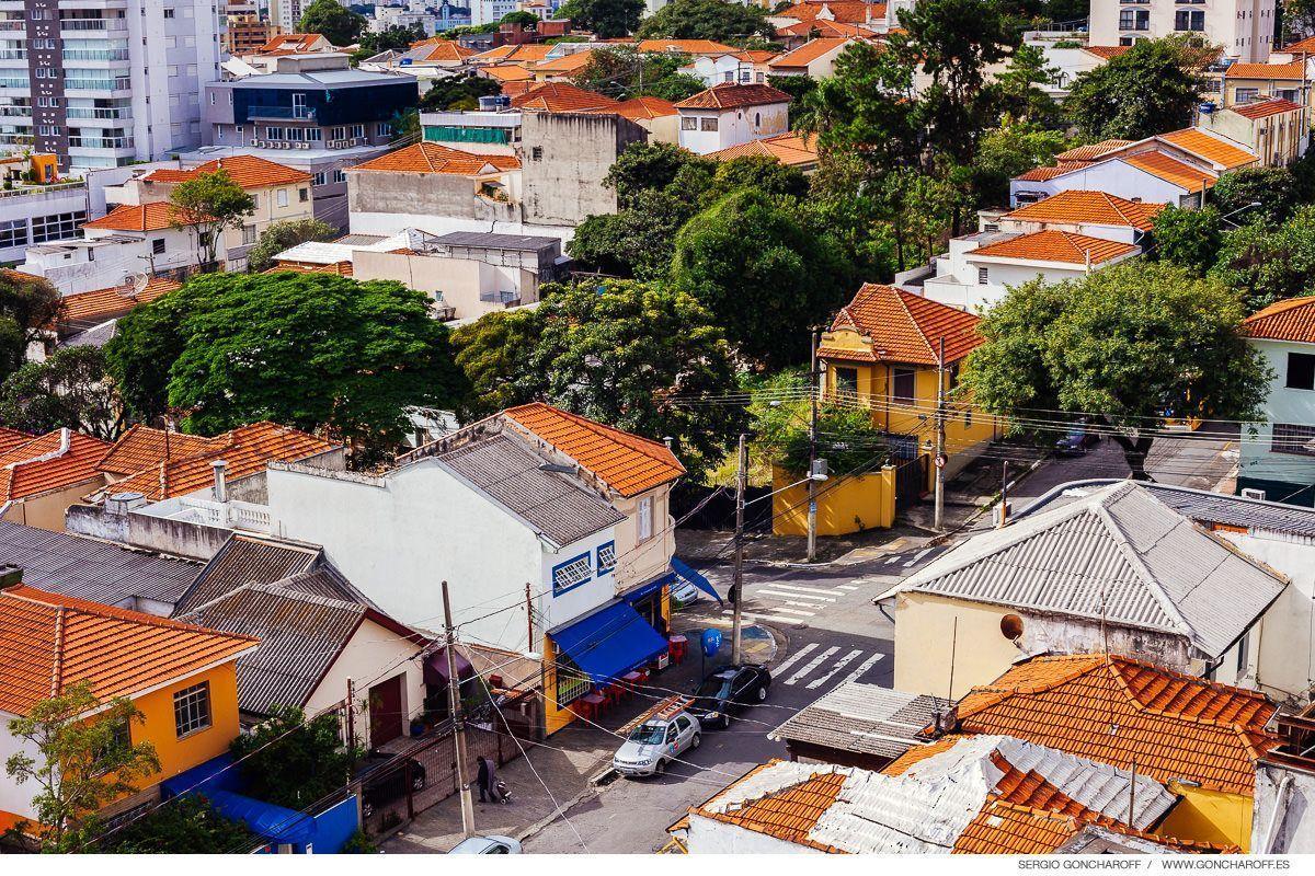 Make Movie & Wedding Brasil. Barrio Villa Mariana