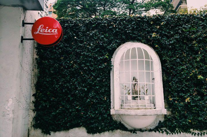 Make Movie & Wedding Brasil. Sala de exposiciones Leica