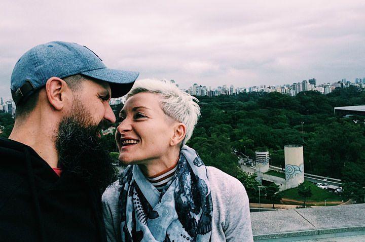 Make Movie & Wedding Brasil. Con vistas al Ibirapuera