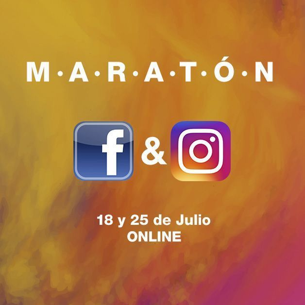 Maraton FB+IG