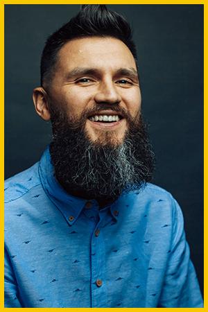 Sergio Goncharoff taller de marketing para fotografos y videografos