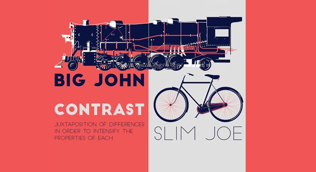 Descargar letras chulas gratis Big John Slim Joe tipografia gratis